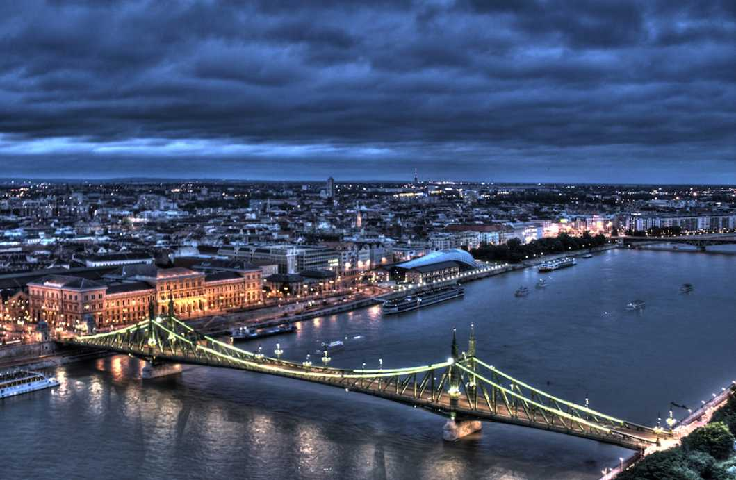 Further Growth In The Hungarian Residential Real Estate Market