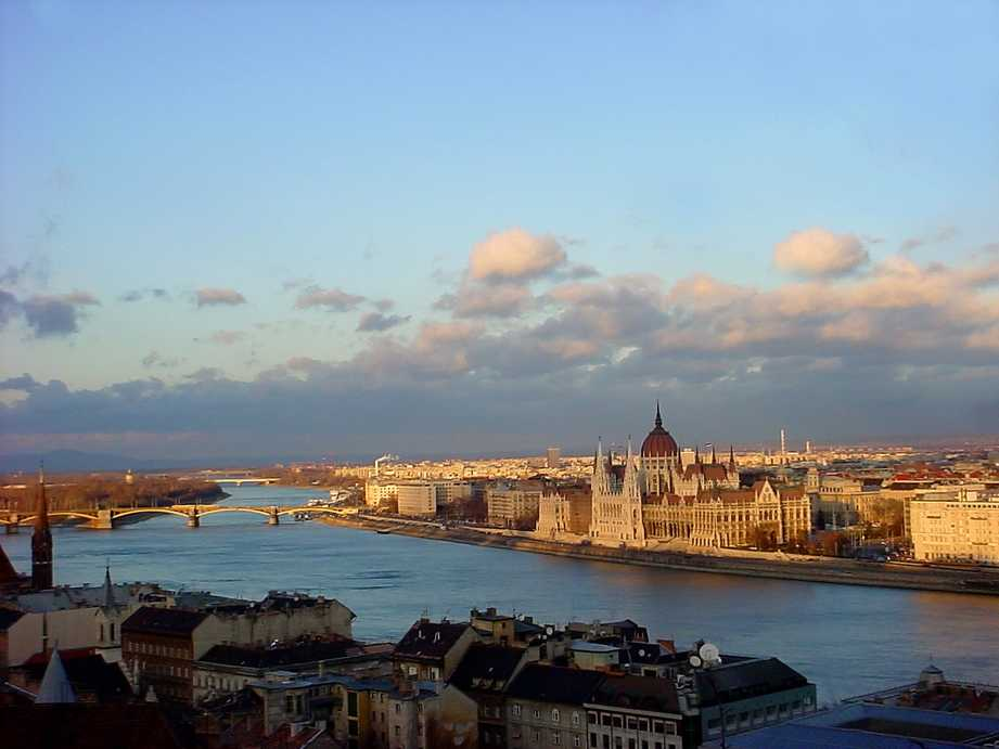 Budapest Named One Of The World´s Most Creative Cities By UNESCO