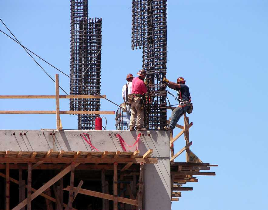 Number Of Home Construction Permits in Hungary Go Up