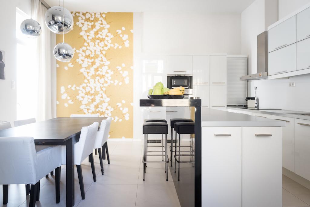 Metropolitan Homes - Budapest Apartments for long term ...