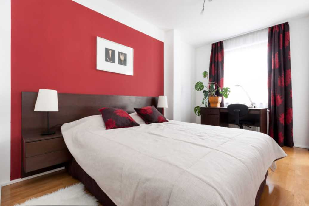 Paualy Ede street apartment for rent Budapest
