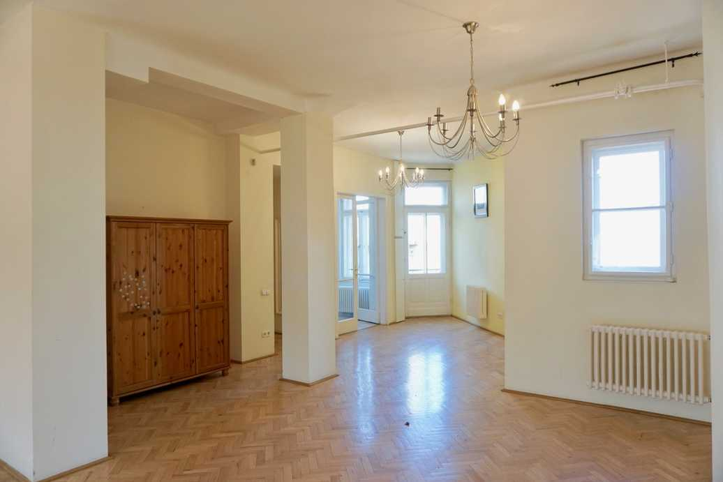Revay street apartment for sale