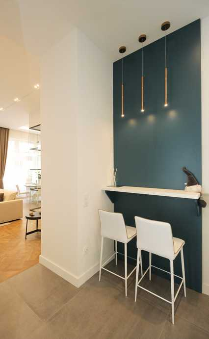 Apartment for rent in Budapest, Sas street