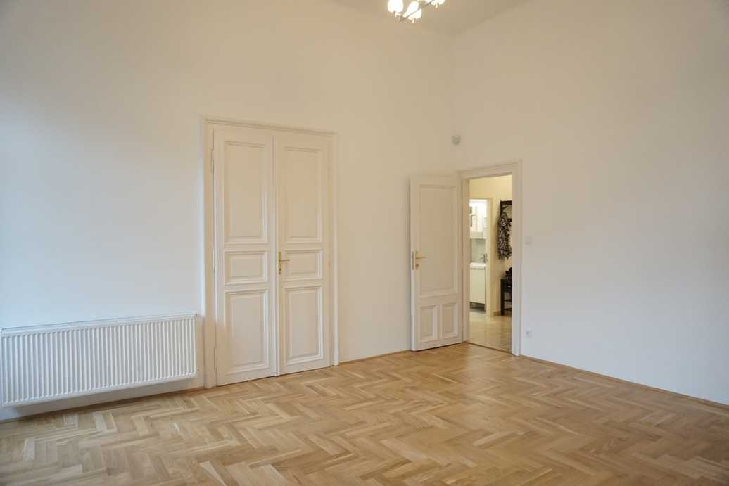 Office for rent in Bajcsy-Zsilinszky Way