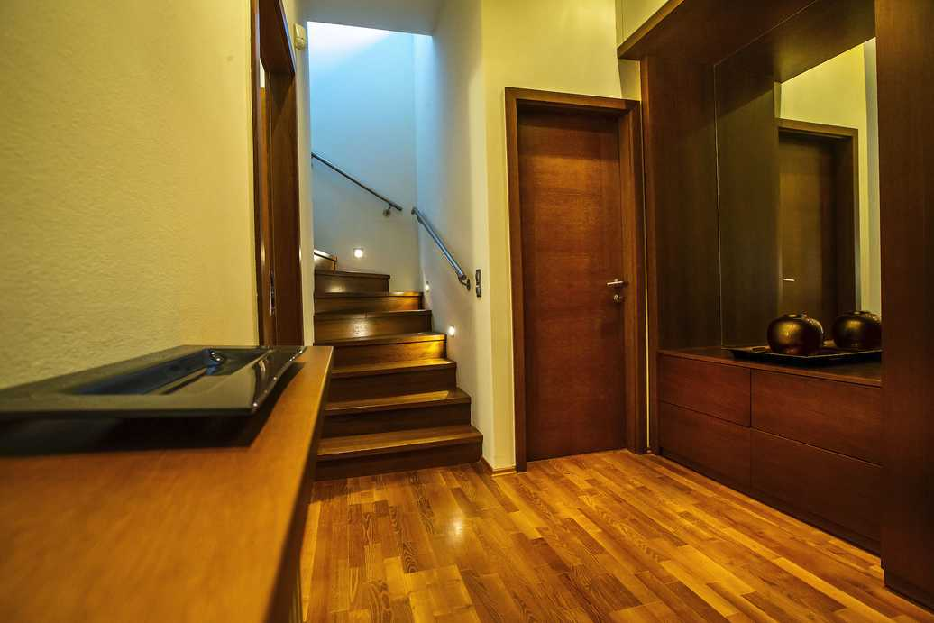 Nagymezo duplex apartment for sale