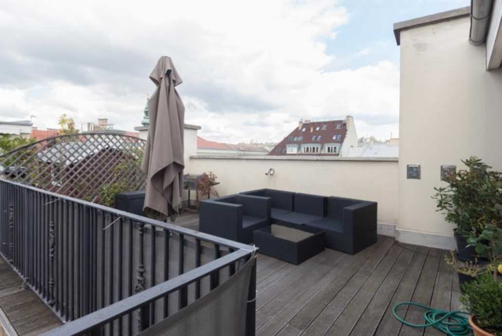 Veres Palne Penthouse