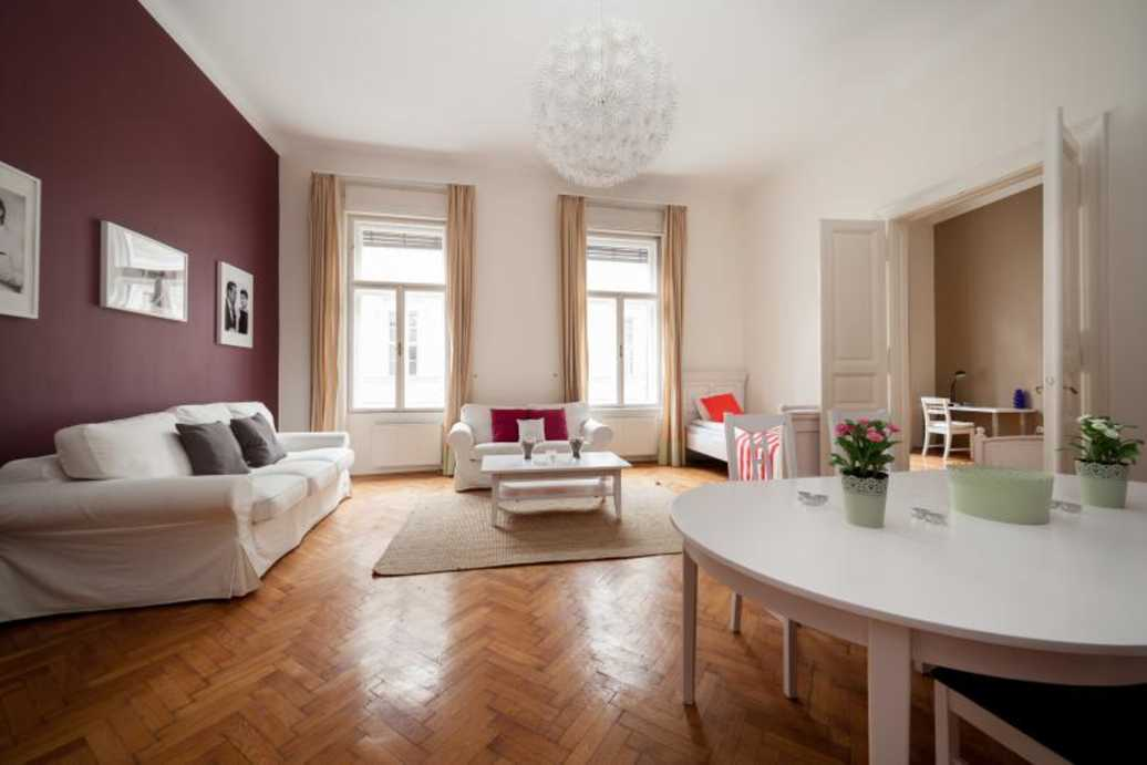 Vaci street / apartment for rent Budapest