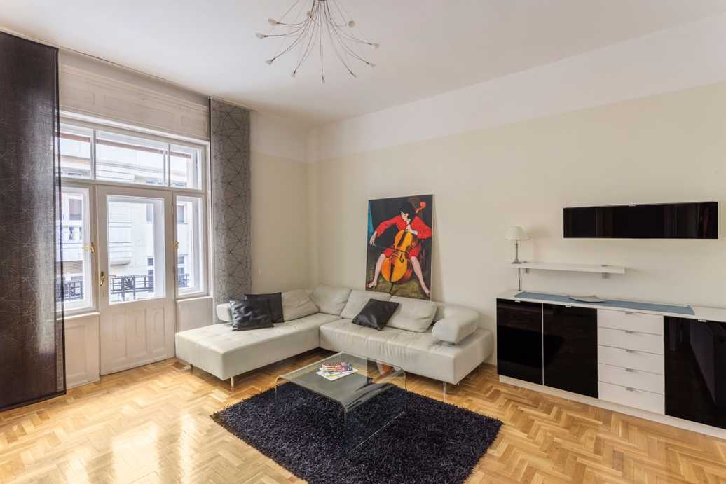 apartment for rent Budapest