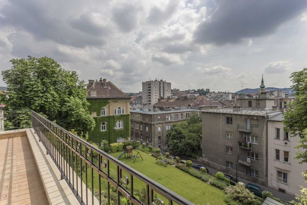 Tabor street apartment for rent Budapest