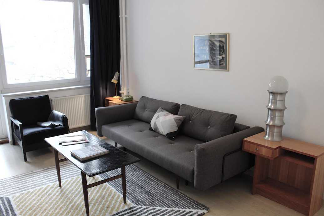 Budapest flat for rent