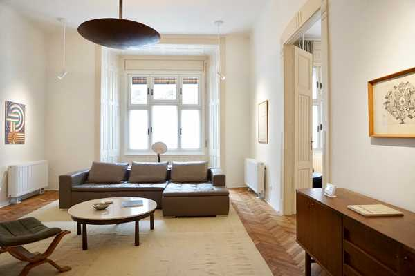 Kertesz street apartment for sale