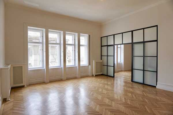 Kiraly street apartment rental