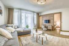 Szekely Bertalan street apartment for rent in