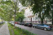 Andrassy Avenue // luxury apartment for rent
